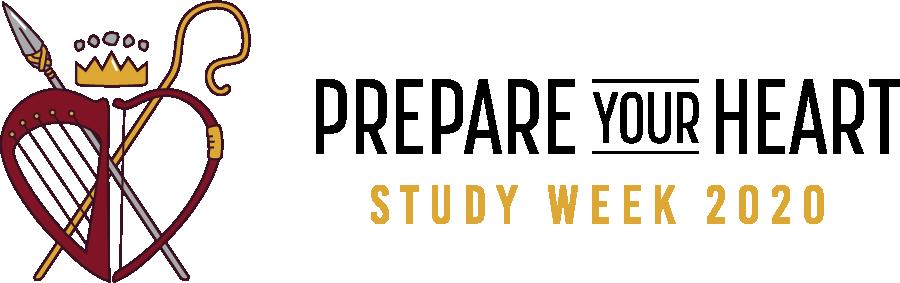 Study Week 2020